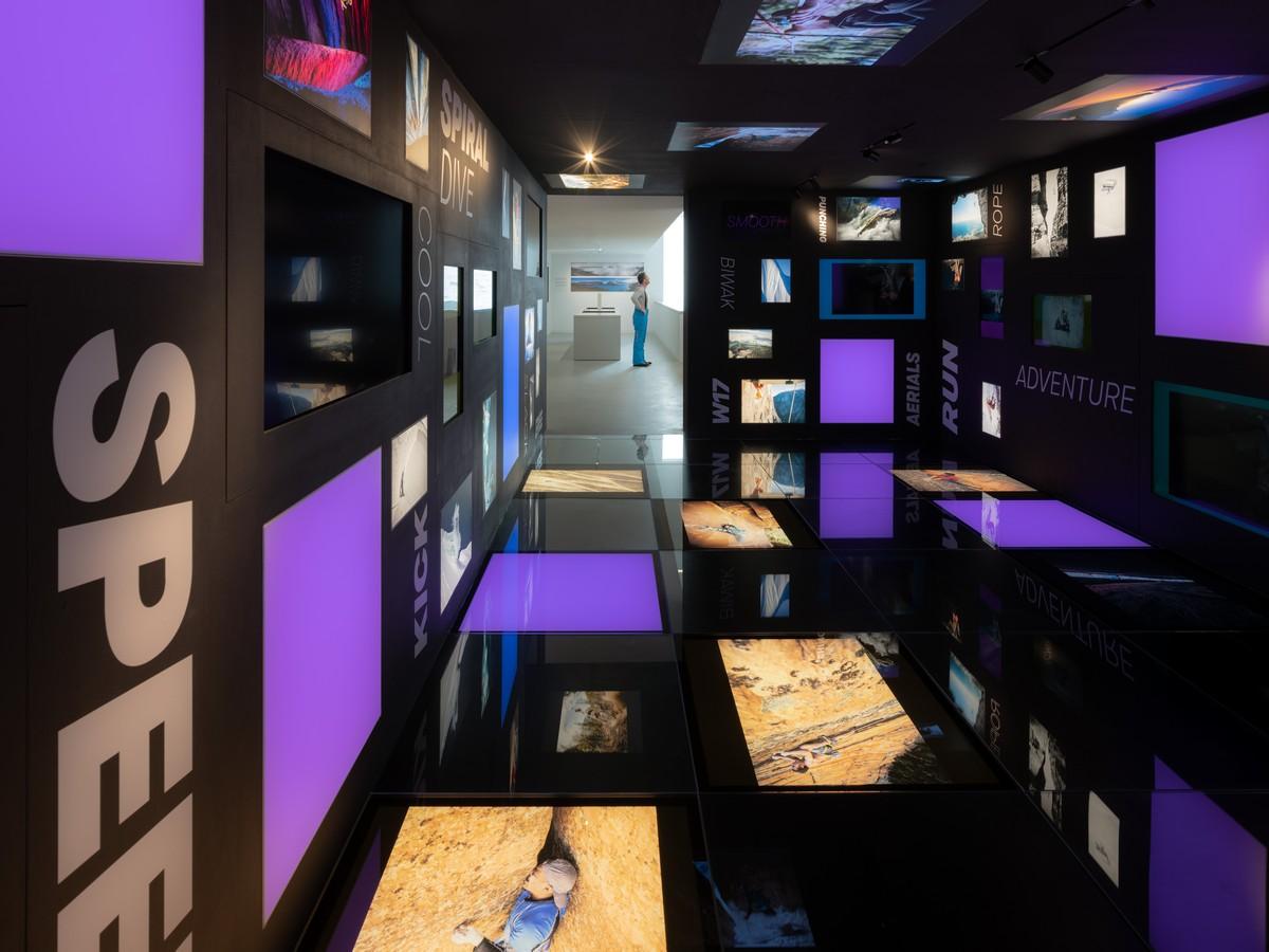 Lumen Museum Plan de Corones