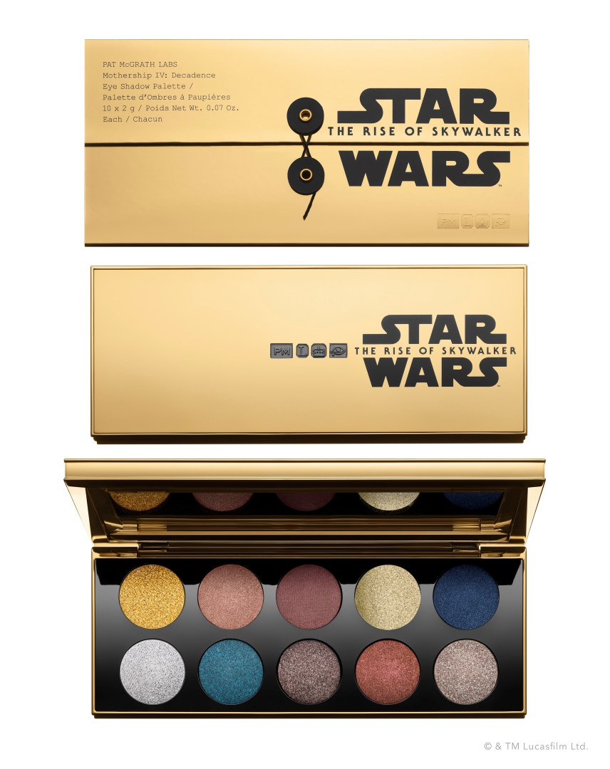 Make up Star Wars Pat McGrath