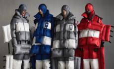 Moncler Craig Green autunno inverno 2019: la duttilità della nuova uniforme
