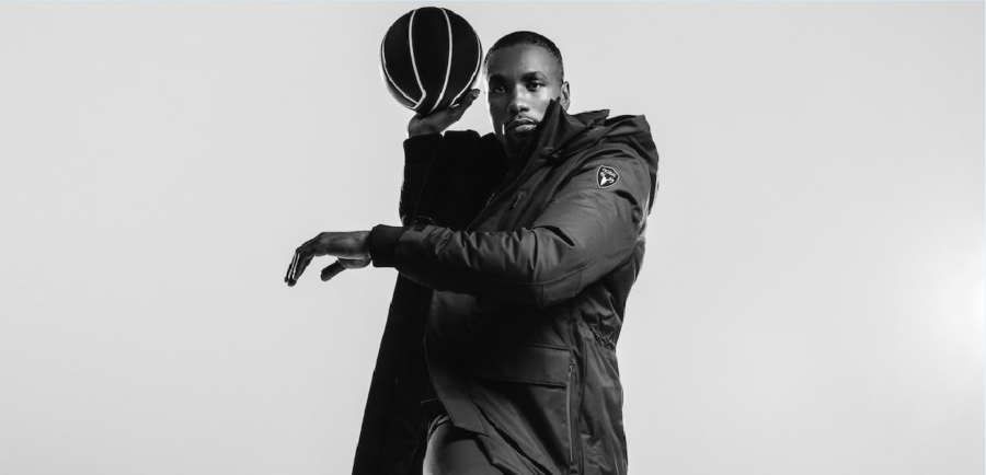 Nobis Serge Ibaka: la star dell'NBA è il nuovo global ambassador
