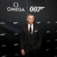 Omega 007 Edition No Time To Die: il party a New York con Daniel Craig
