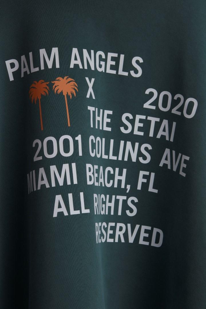Art Basel Miami 2019 Palm Angels