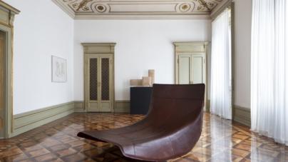 Palomba Serafini mostra Ipertesto: un percorso di oggetti d'arredamento in edizione unica