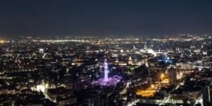 Pandora Torre Branca Stargazing: lo speciale light show natalizio