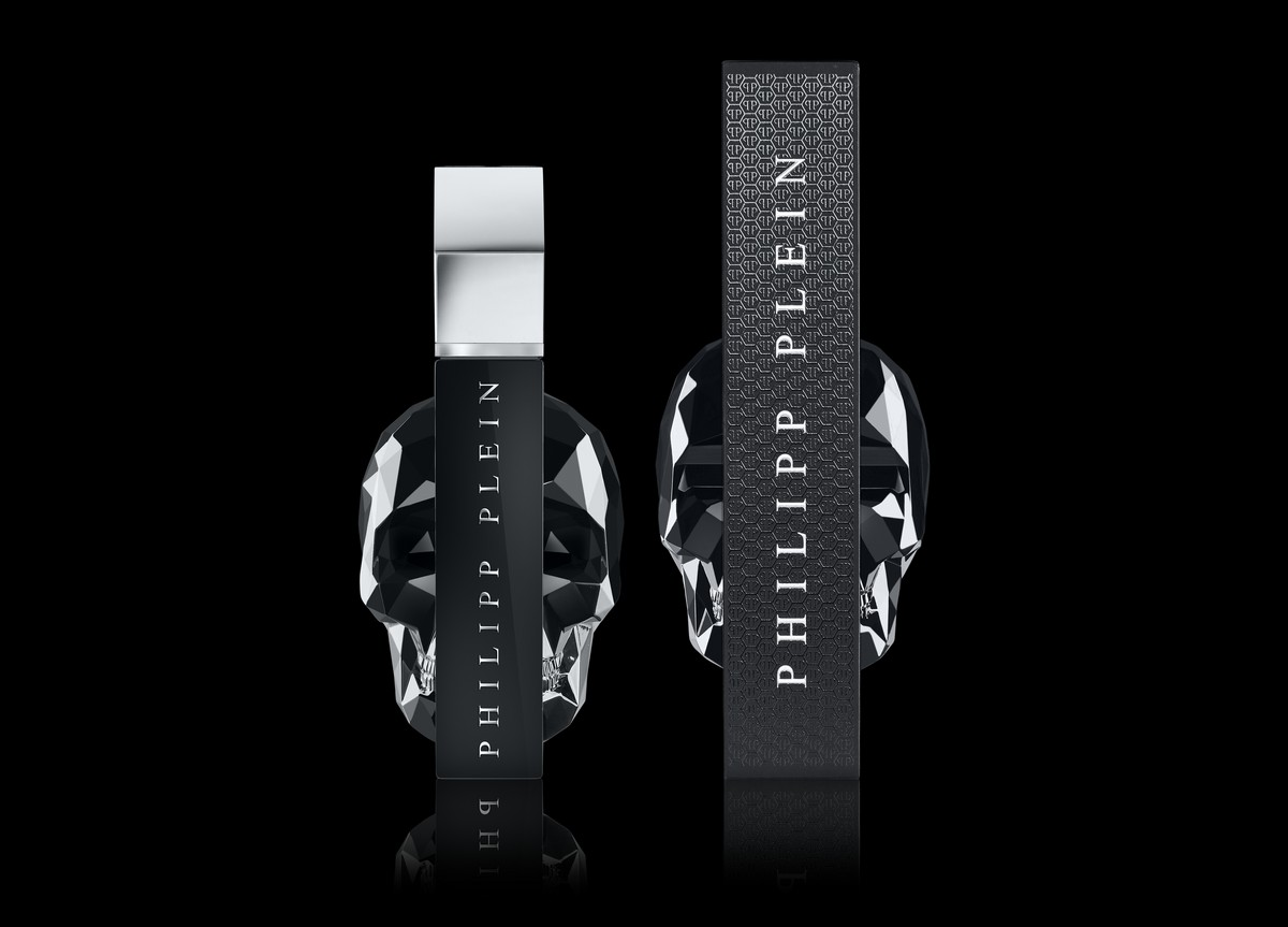 Philipp Plein profumo The Skull