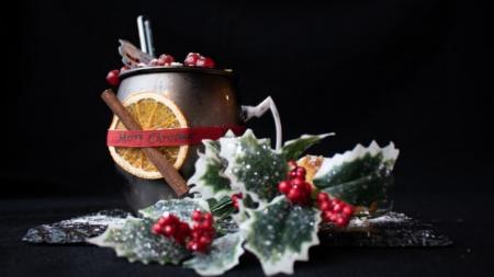 Quellenhof Luxury Resort Lazise: la speciale drink list natalizia