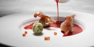 Ristorante Acquada Milano: la cucina dei contrasti di Sara Preceruti
