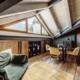 Ristrutturare casa di montagna idee: tutto il calore di un rifugio intimo e accogliente