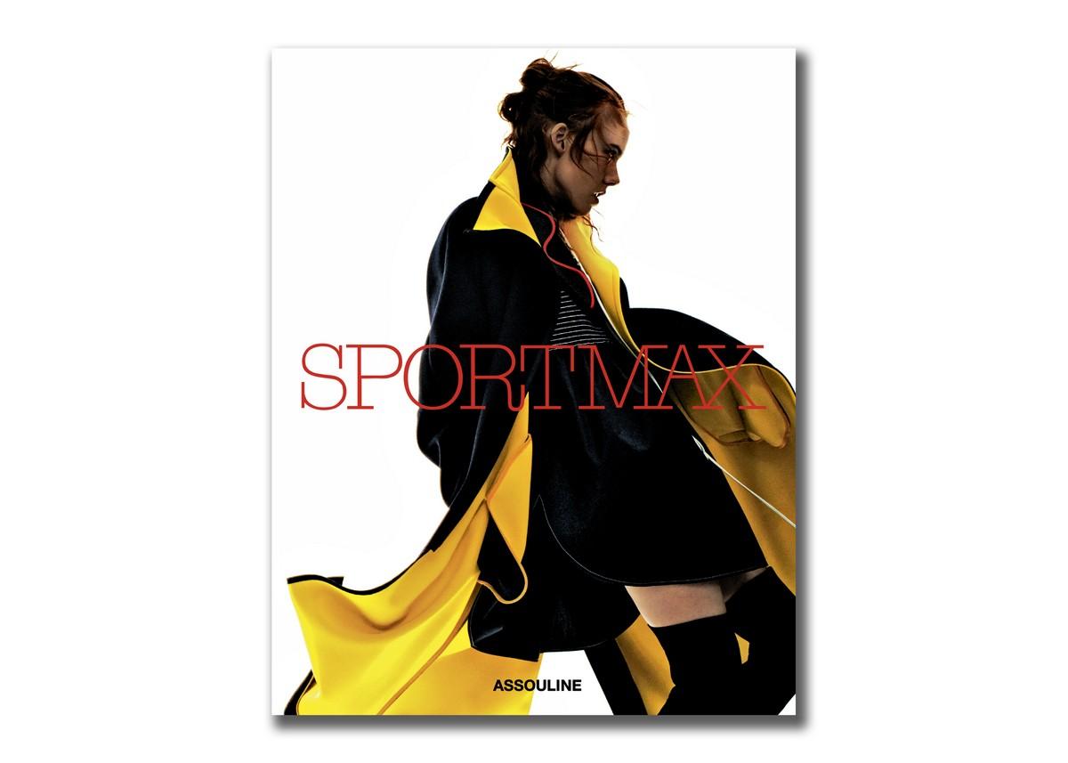 Sportmax 50 anniversario