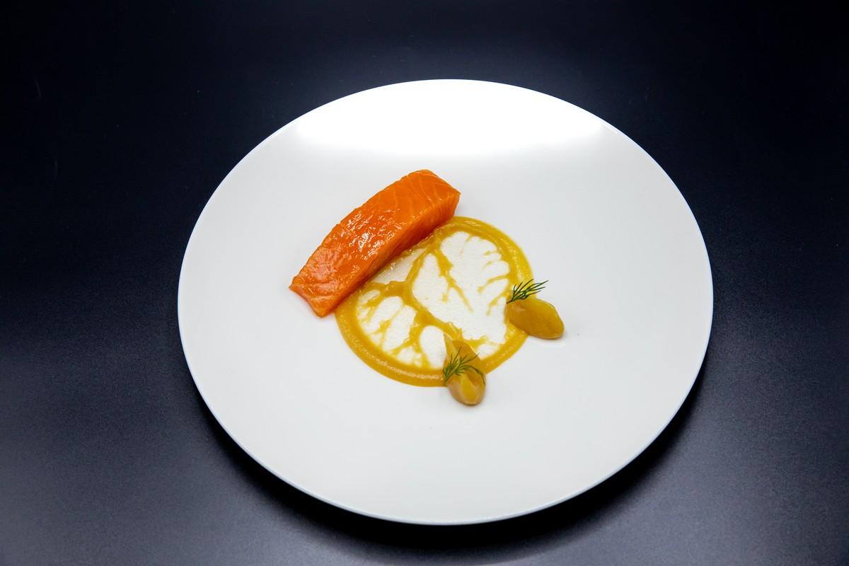 Super G Courmayeur ristorante