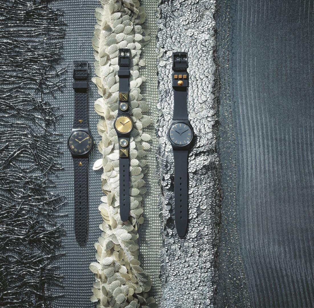 Swatch collezione autunno inverno 2019