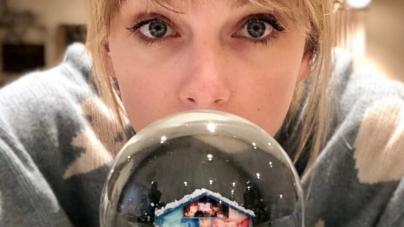 Taylor Swift Christmas Tree Farm: il video ufficiale del brano natalizio della popstar