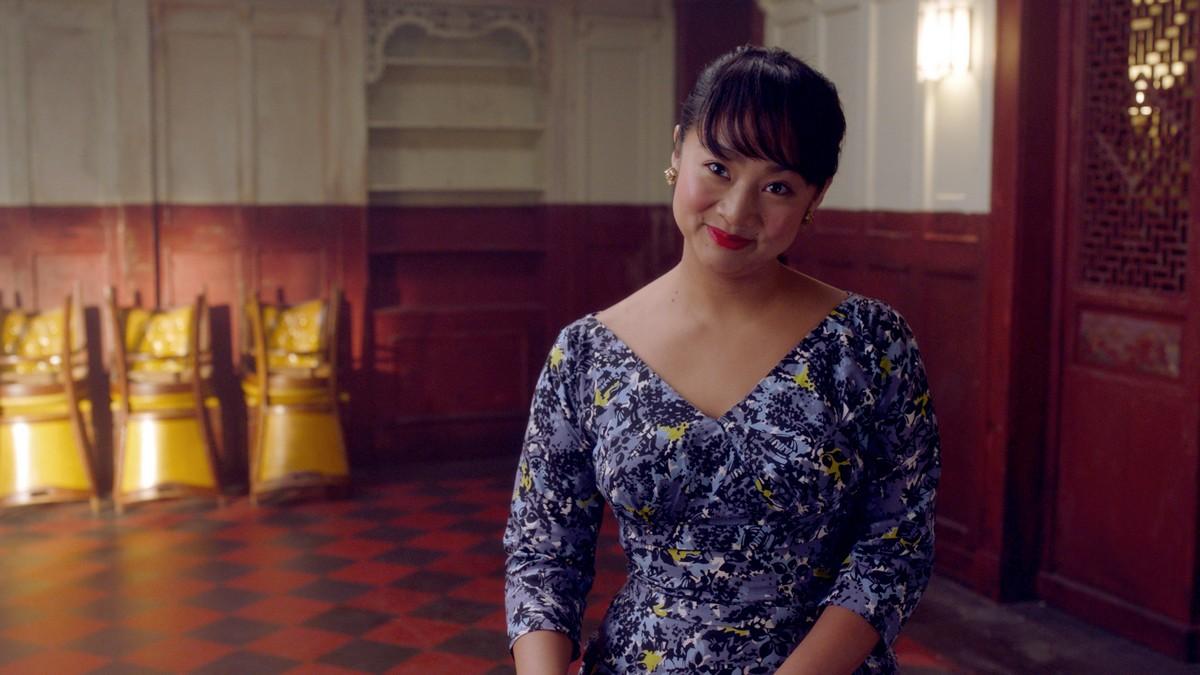 The Marvelous Mrs. Maisel 3