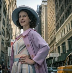 The Marvelous Mrs Maisel 3: la nuova stagione, il trailer e le immagini