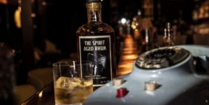 The Spirit Milano aperitivo: il Noir, la nuova drink list 2020