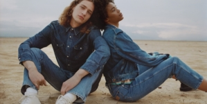 Wrangler primavera estate 2020: l'atmosfera nostalgica degli anni '90, la collezione