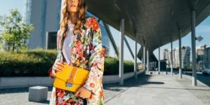 YNot? borse primavera estate 2020: l'estetica romantica e contemporanea