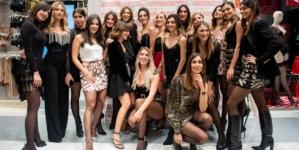 Yamamay Le Volière capsule: la collezione di party dresses