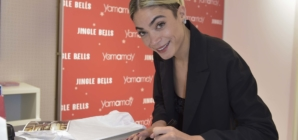 Yamamay Roma Natale 2019: il party speciale con Elodie, le foto
