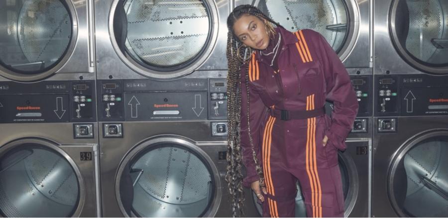 adidas Beyonce Ivy Park: la prima capsule collection dal mood Gender-Neutral