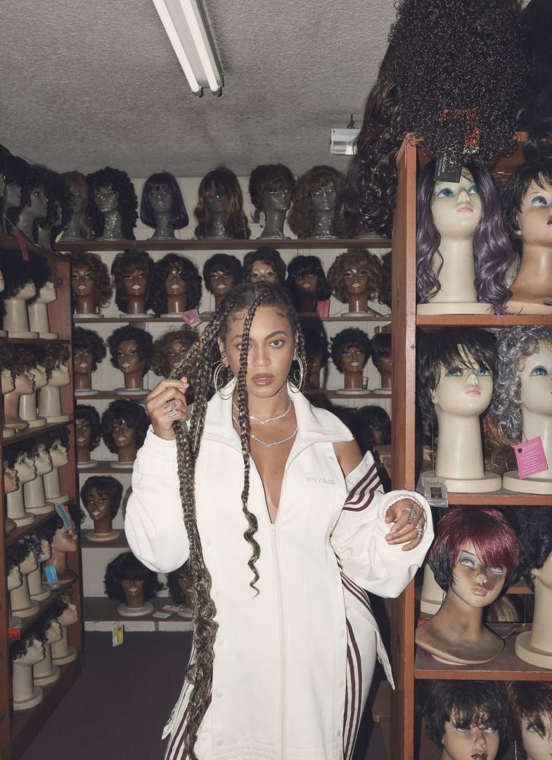 adidas Beyonce Ivy Park