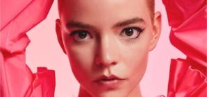 Anya Taylor-Joy Flowerbomb campagna 2020: l'iconica fragranza di Viktor&Rolf