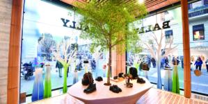 Bally Haus Milano Via Montenapoleone: il nuovo flagship store, il party