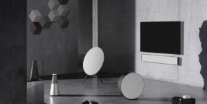 Bang & Olufsen Contrast Collection: la linea esclusiva creata con Norm Architects
