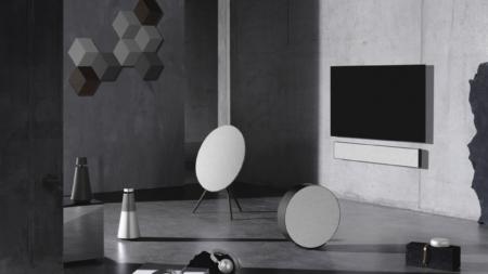 Bang & Olufsen Contrast Collection: la linea esclusiva creata con Norm Architects