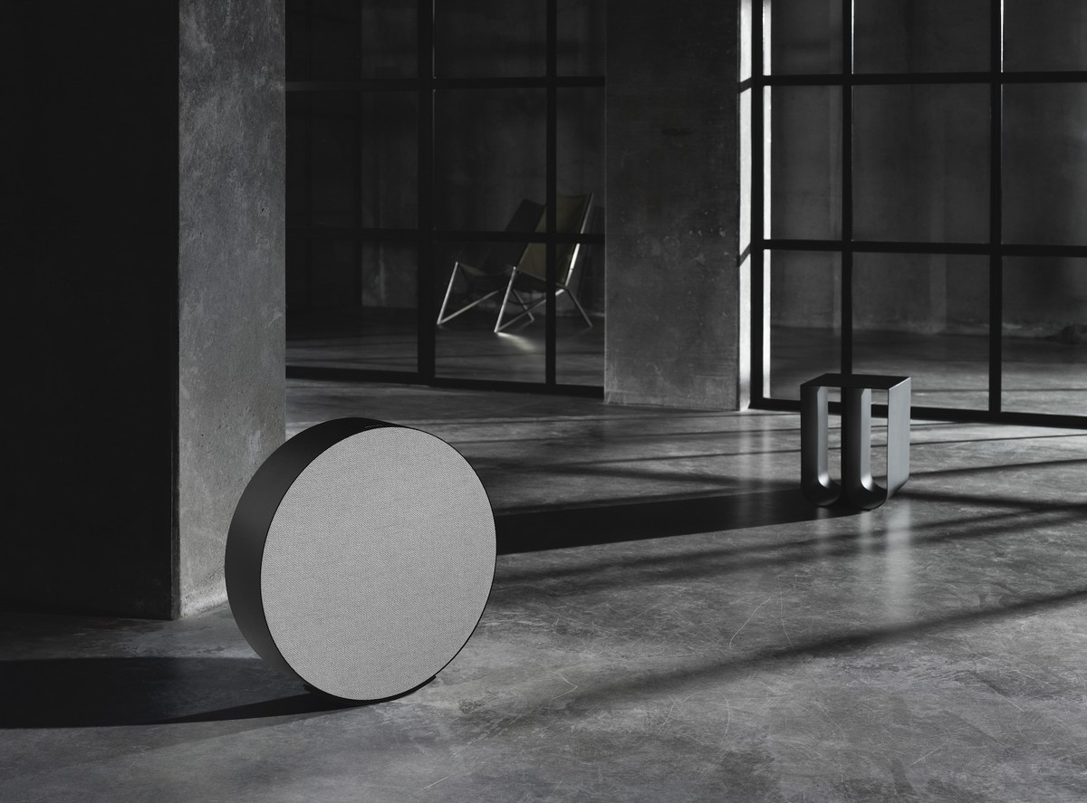 Bang & Olufsen Contrast Collection