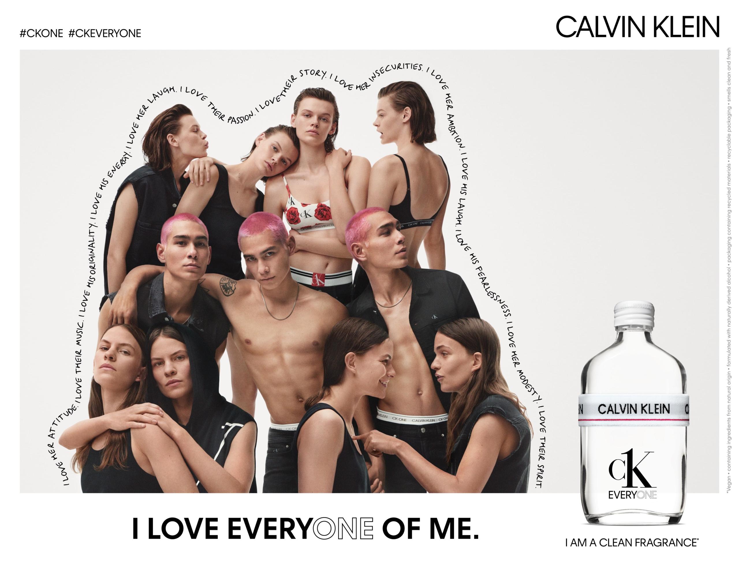 Calvin Klein CK Everyone profumo