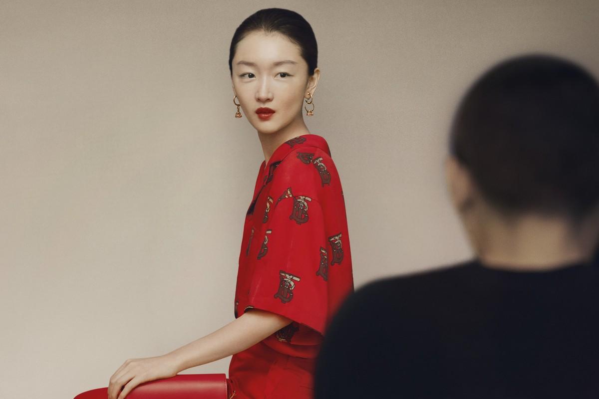 Capodanno Cinese 2020 Burberry