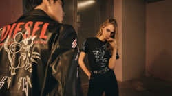 Capodanno Cinese 2020 Diesel: la capsule collection dedicata all'Anno del Topo