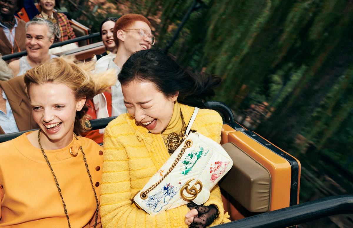 Capodanno Cinese 2020 Gucci