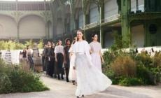 Chanel Haute Couture primavera estate 2020: la sfilata con Pharrell Williams ed Eva Green