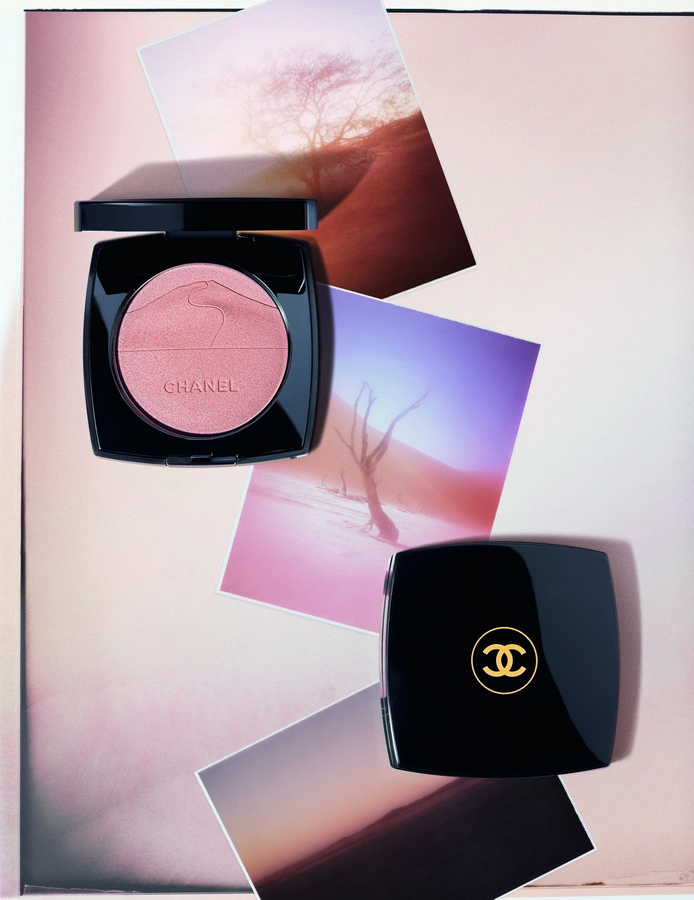 Chanel make up estate 2020