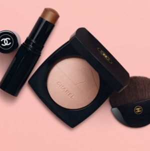 Chanel make up estate 2020: la collezione Desert Dream