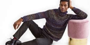 Cividini autunno inverno 2020: la maglia in tutte le sue possibili interpretazioni