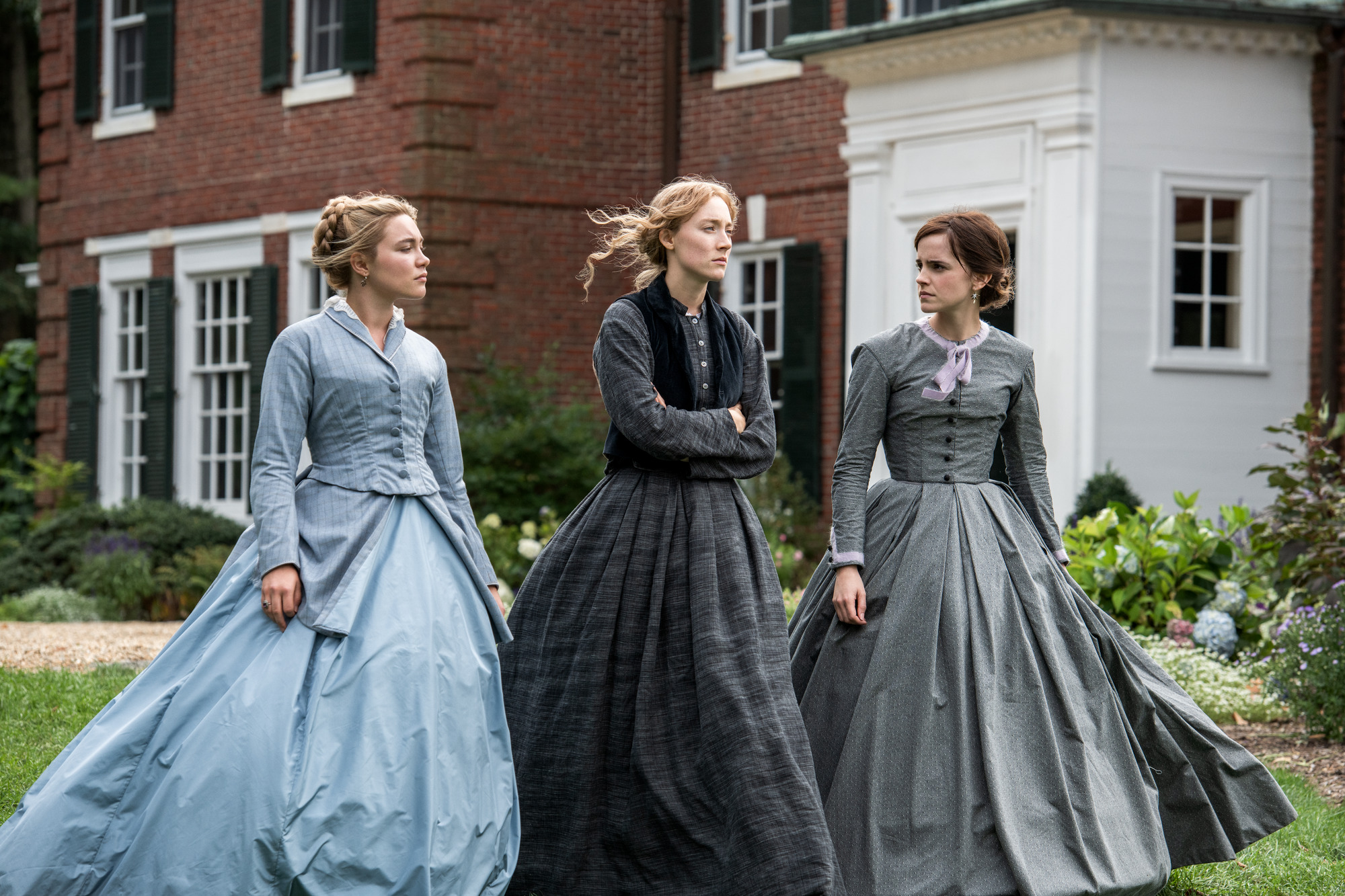 Piccole Donne, le sorelle March