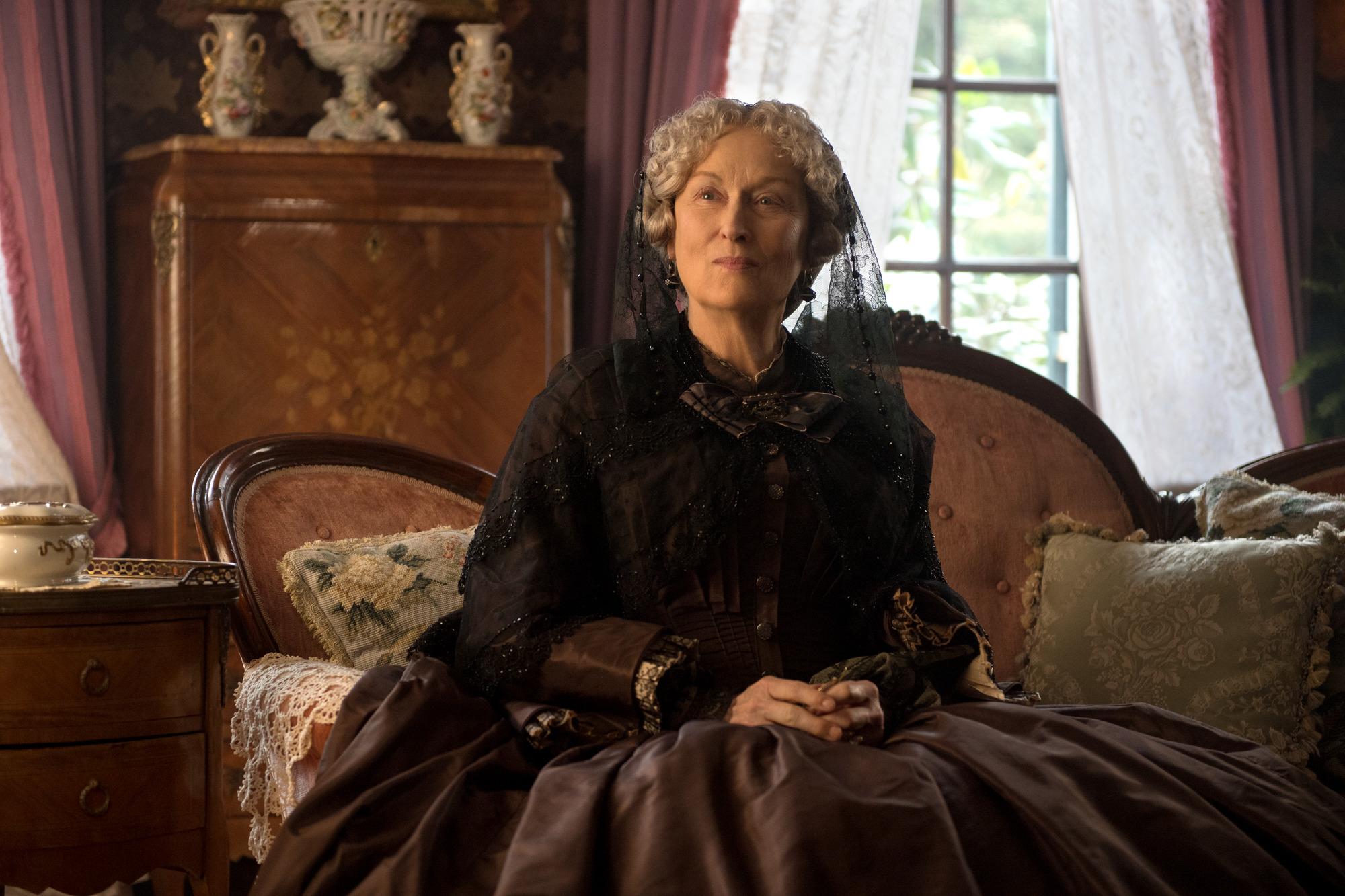 Piccole Donne Meryl Streep