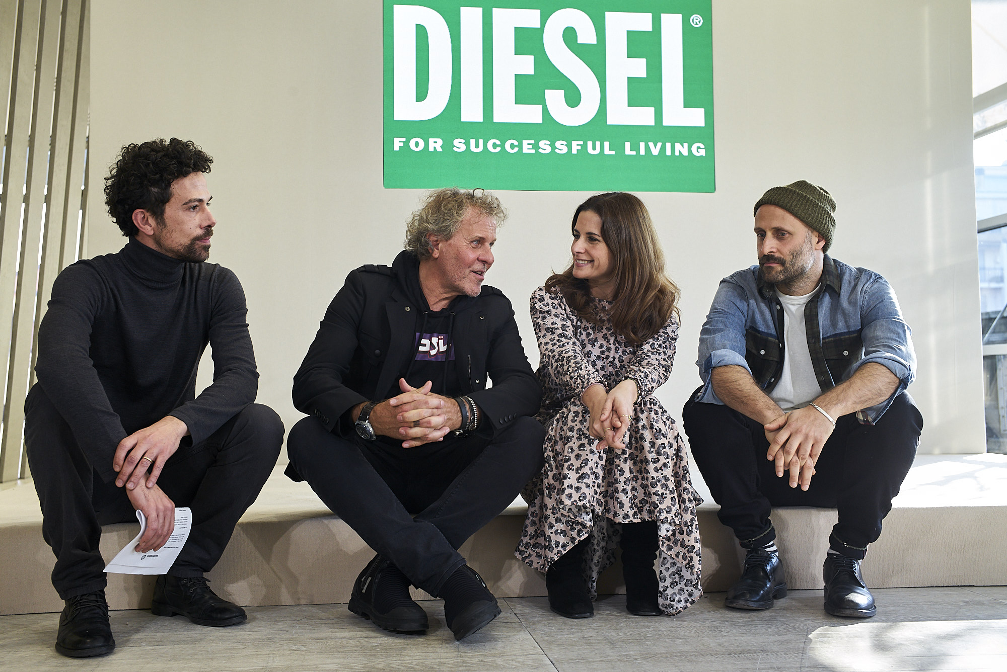 Diesel For Responsible Living