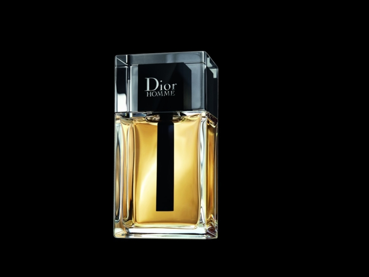 Dior Homme The Scent of my Man
