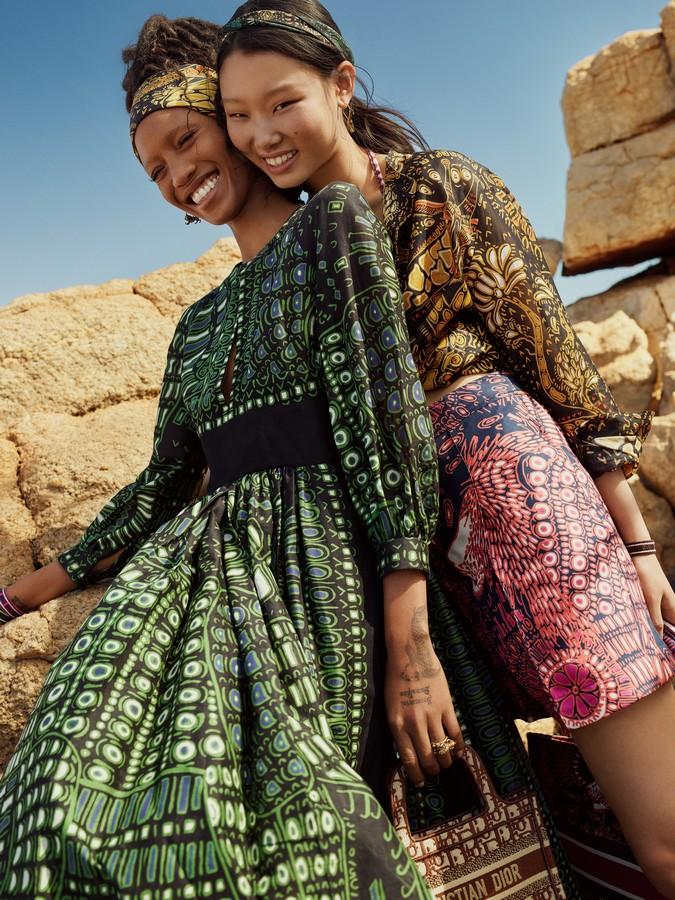 Dior Riviera capsule 2020