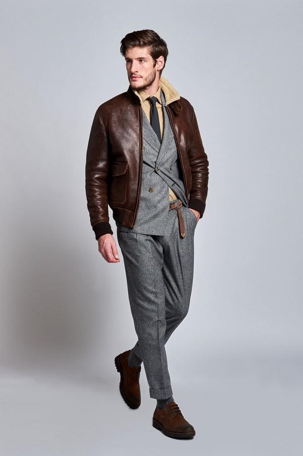 Eleventy Uomo autunno inverno 2020 | collezione | abiti ...