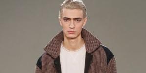 Ferragamo Uomo autunno inverno 2020: le identità maschili, la sfilata