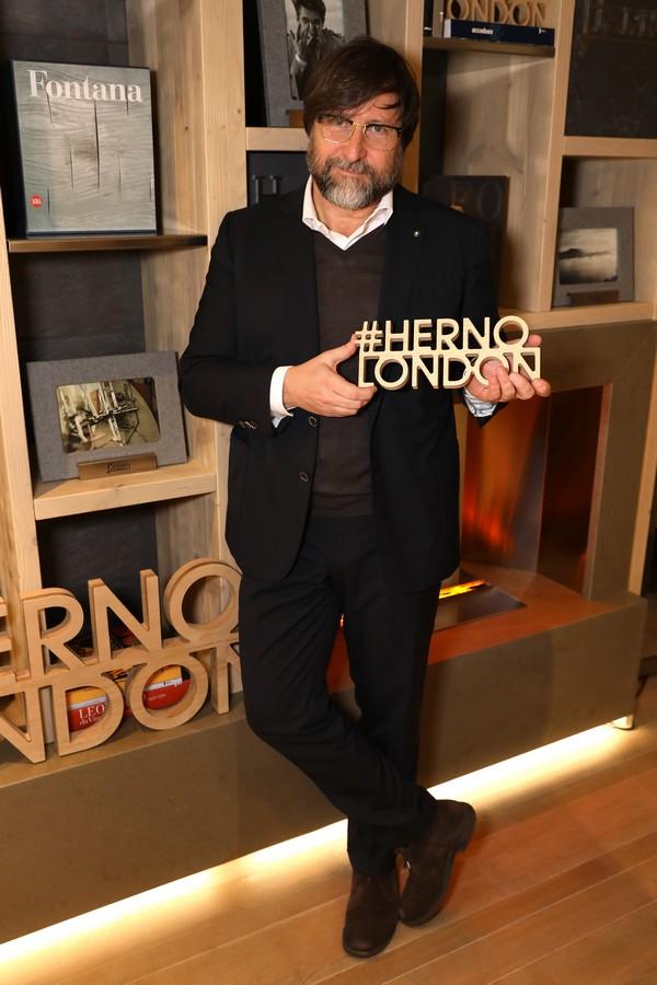 Herno Londra Old Bond Street