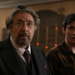 Hunters serie tv Al Pacino: i cacciatori di nazisti su Amazon Prime Video