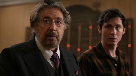 Hunters serie tv Al Pacino: i cacciatori di nazisti su Amazon Prime Video