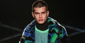 Iceberg Uomo autunno inverno 2020: il luxury sportswear e la Art Collection