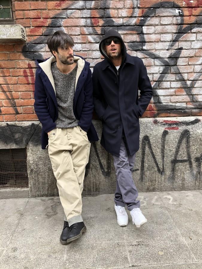 Il Giorno e La Notte Milano 2020